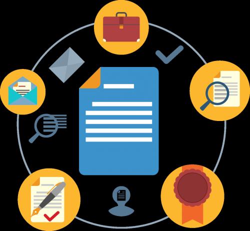 Benefícios iportaldoc como gestão de arquivo